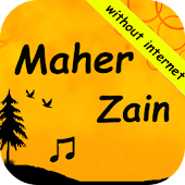 Maher Zain without Internet