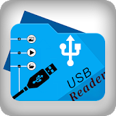 USB OTG File Explorer