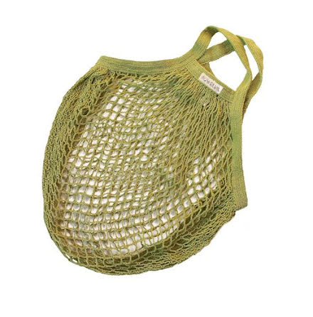 String bag organic small