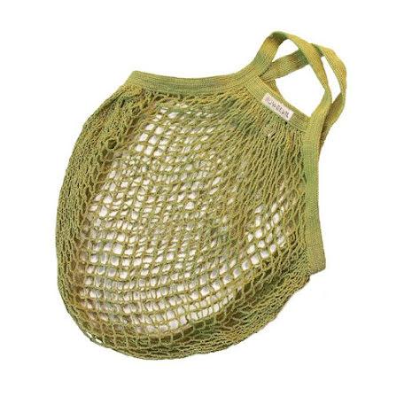 String bag organic small