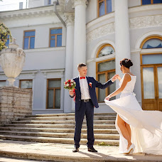 Wedding photographer Liza Anisimova (Liza-A). Photo of 30.08.2018