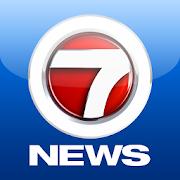7 News HD - Boston News Source  Icon