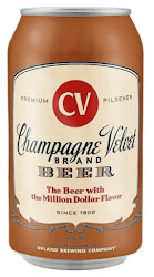Upland Champagne Velvet Lager
