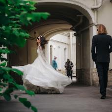 Wedding photographer Aleksandr Rudakov (imago). Photo of 01.07.2018