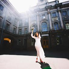 Wedding photographer Andrey Vasiliskov (dron285). Photo of 27.02.2018
