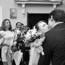 Wedding photographer Elena Lipoveckaya (id7632794). Photo of 08.05.2017