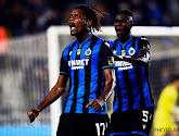 Club Brugge klopt stadsgenoot Cercle Brugge met 2-1