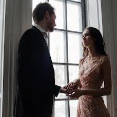 Wedding photographer Aleksey Gorbunov (agorbunov). Photo of 27.02.2017