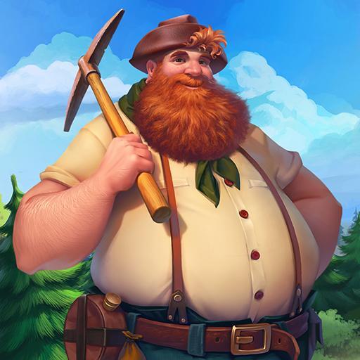 Klondike Adventures Icon