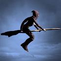Broom Race icon