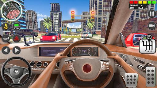 City Driving School Simulator: 3D Car Parking 2019 4.1 screenshots 2