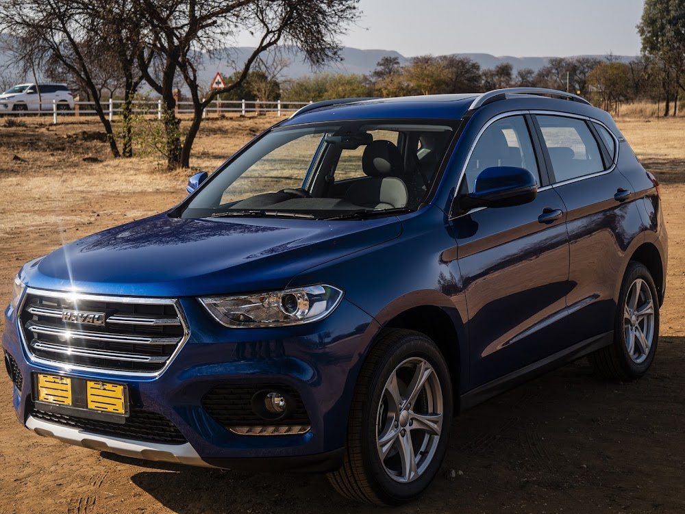 REVIEW | Budget-busting 2020 Haval H2 is a compelling buy