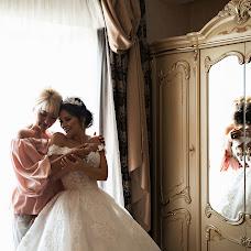 Wedding photographer Irina Rusinova (irinarusinova). Photo of 13.08.2018