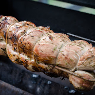Rotisserie Pork Recipes