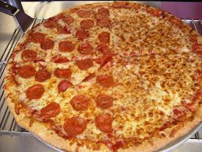 Photo: Big Slices of yummyness.