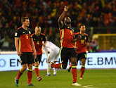 La Belgique arrache 1 point face à la Grèce