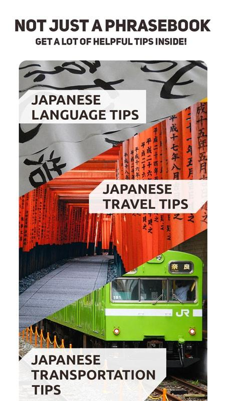Easy Learn Japanese LITE- screenshot