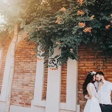 Wedding photographer Egor Matasov (hopoved). Photo of 07.01.2018