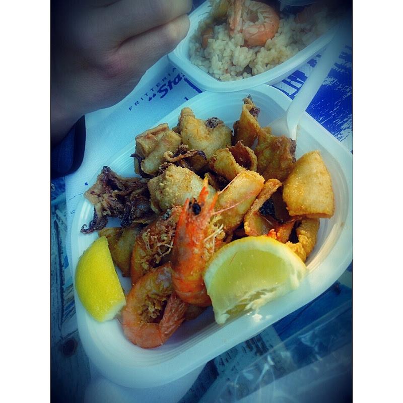 Il mare nel piatto. di paoletta76