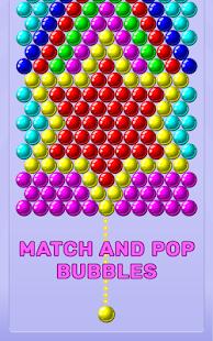 Balon Patlatma: Bubble Shooter Ekran Görüntüsü