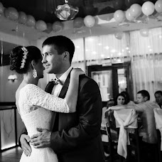 Wedding photographer Sergey Zaykov (Zaykov). Photo of 09.10.2017