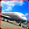 Super Plane Landing 2017 icon