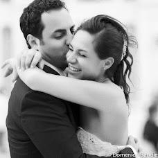 Wedding photographer Domenico Bandiera (bandieradomenic). Photo of 28.05.2014