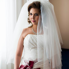 Wedding photographer Anna Merkulova (annamerkulova). Photo of 12.12.2015
