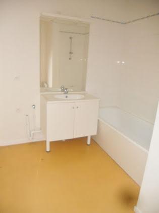 Location appartement 3 pièces 60,28 m2