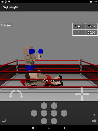 Toy Boxing 3D 1.1.4 Windows u7528 8