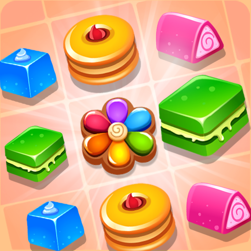 Cookie Paradise Icon