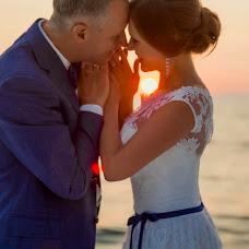 Wedding photographer Ekaterina Vysockaya (vysotskaya). Photo of 10.08.2016