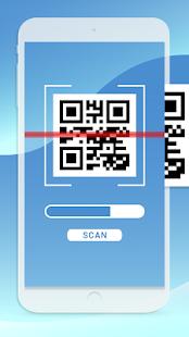 Qr Code Scanner & Barcode Scanner - náhled