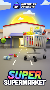 Super Supermarket Screenshot