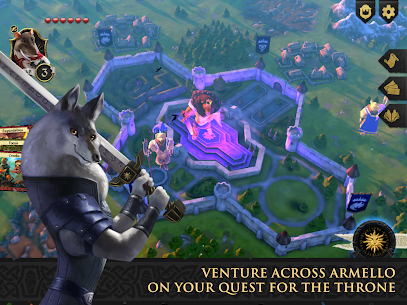 Armello App Latest Version Download For Android and iPhone 6