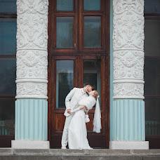 Wedding photographer Ekaterina Rakunova (Raccoon). Photo of 19.02.2016