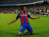 Le Barça aimerait vendre Rafinha et Denis Suarez dès cet hiver