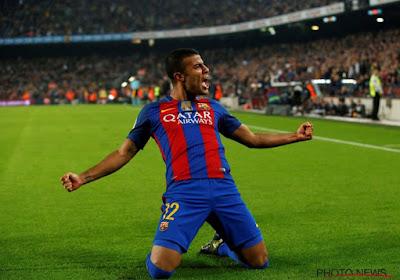Barcelona verlengt contract en leent speler meteen weer uit