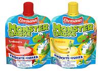 Angebot für MONSTER BACKE Quetschi im Supermarkt V-Markt