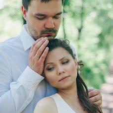 Свадебный фотограф Ольга Макарова (OllyMova). Фотография от 17.06.2015