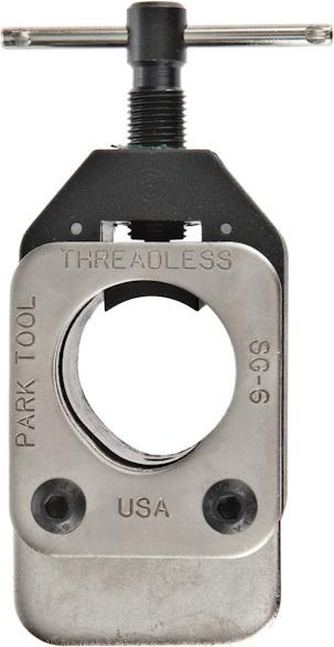 Park Tool SG-6 Threadless Steerer Cutting Guide Set