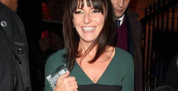 Davina McCall wants to see Don't Try This at Home return