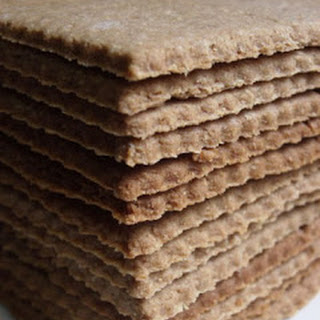 Peanut Butter Graham Crackers