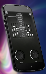 Bass Booster & Music Player EQ screenshot 4