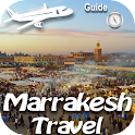 Marrakesh Travel Guide icon