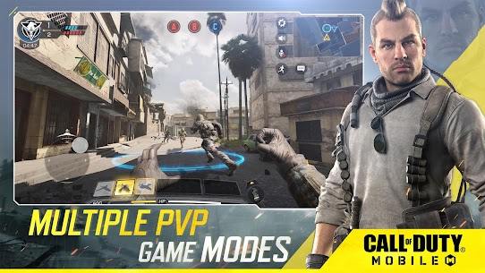 Call of Duty Mobile APK+OBB 2