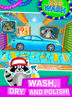premium screenshot thumbnail car wash games kids premium screenshot thumbnail