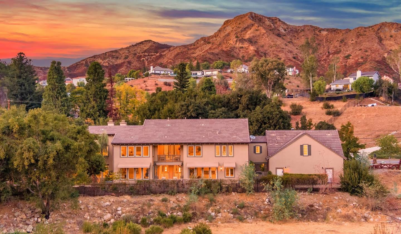 Maison Agoura Hills