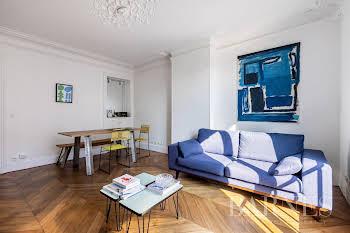 Appartement 3 pièces 55,04 m2
