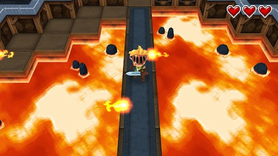 Evoland Apk Download For Android and Iphone 5